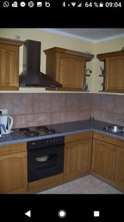 Küche günstig abzugeben