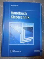 Handbuch Klebetechnik Hanser Verlag ISBN