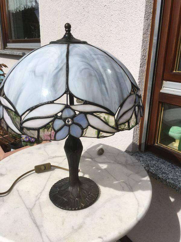Tiffany-Stehlampe