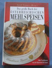 Das große Buch der österreichischen
