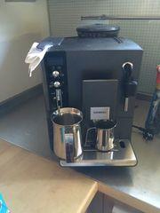 Kaffeevollautomat von Siemens
