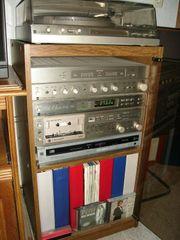 DUAL Stereo-Anlage beste u teuerste