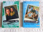 Vintage - Bücher 2 Stück Dawson