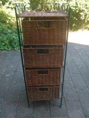 Rattan Schrank Haushalt Möbel Gebraucht Und Neu Kaufen Quokade