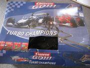 Carrera Go Turbo Champions 60500 -