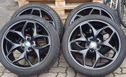 Sommerräder für BMW X5 X6