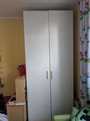 IKEA Pax Kleiderschrank 235x100x50 HxBxT