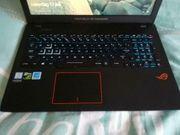 Asus Strix Gaming-Laptop