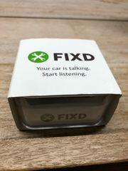 Diagnose Sensor fürs Auto - FIXD