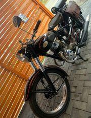 Motorrad Zündapp