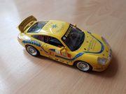 Porsche Carrera 911 1997 Bburago