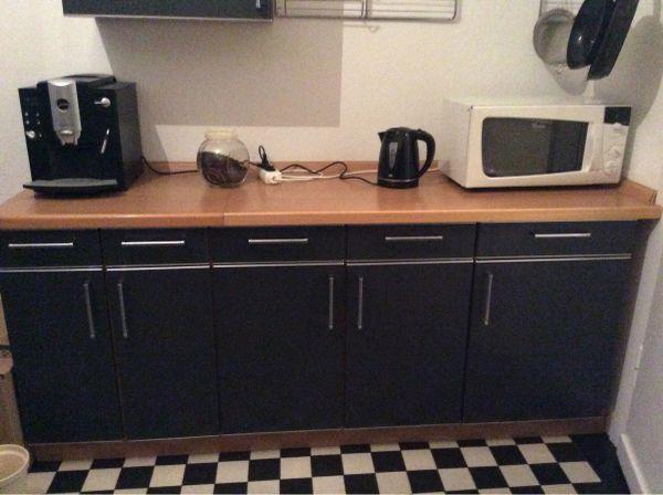 Küchenmöbel einzeln  Küche komplett oder einzeln Küchenzeile auch mit Lieferung ...