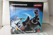 Thrustmaster Joystick
