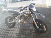 Moped Cross Aprilia SX50
