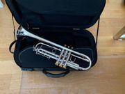 Trompete Willson Spinell VL 607