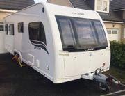 Wohnwagen Lunar Lexon 640 4