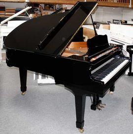 Tasteninstrumente - Flügel Klavier Yamaha C3 Silent