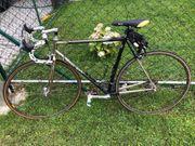 Retro Rennrad FREI Radsport St