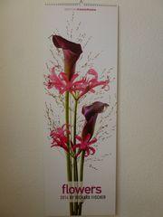 flowers Kalender 2014
