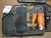 MZ312700 Gummimatten-Set Semipassform Grobe B