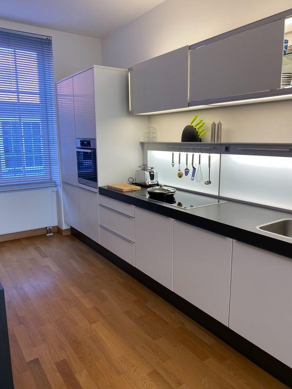 hochwertig möblierte 2-Zimmerwohnung 83 qm