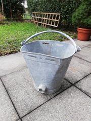 ALTER Tränkekübel Gartendeko