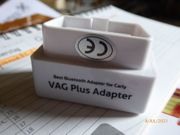 Carly Adapter VAG plus für