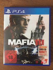 Mafia 3 Ps4 Spiel