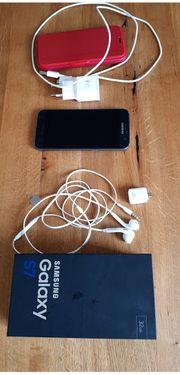 Samsung S7 Schwarz 32GB mit