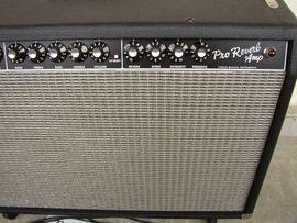 Bild 4 - Fender Pro Reverb Tube Amp - Nürnberg