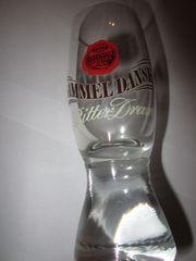 Glas Schnapsglas GAMMEL DANSK