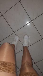 Sneakers Sportschuhe Fetisch
