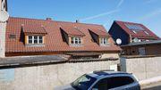Ausbauhaus mit Stallungen Garage Baugrund