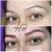 AKTION PERMANENT MAKE UP