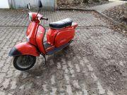 Zündapp R50 Roller