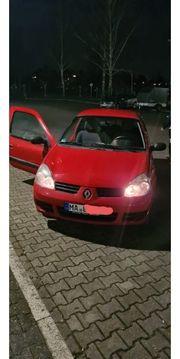 Renault Clio Campus 1 2