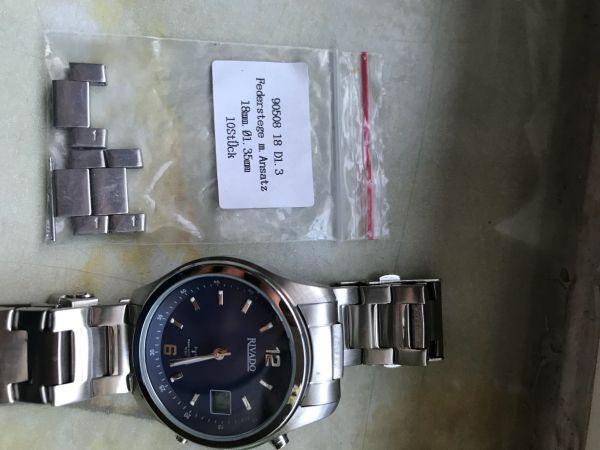 Herrenarmbanduhr / Armbanduhr / Herrenuhr » Uhren