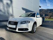 Audi A4 Avant S-Line Le