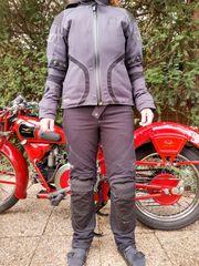 Damen Rukka Motorradkombi Goretex