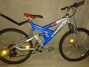 2 Fahräder