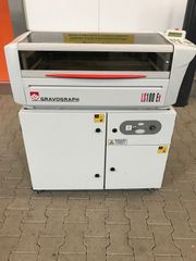 Gravograph Laser Maschine LS100 EX