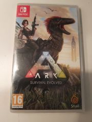 Ark - Survival Evolved SWITCH Neuware