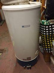 Gas Warmwasserspeicher 115L