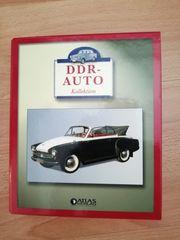 DDR Auto Sammlung