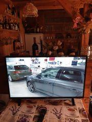 Grundig Smart TV 40Zoll UHD