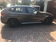 Verkauf BMW X 1 s