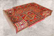 Orientalische Sitzkissen Sitzecke Sark Kösesi