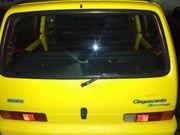 Bj 1994 Fiat cinquecento