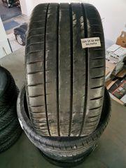 Sommerreifen Michelin Pilot Sport 4S