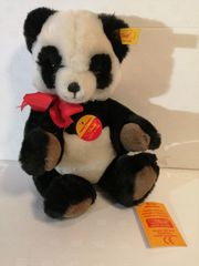 Steiff Tier Panda